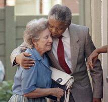 Suzman Mandela