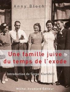une-famille-juive-du-temps-de-lexode-danny-bloch
