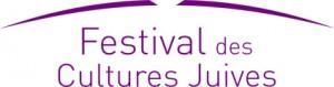 Festival des Cultures Juives_Logo