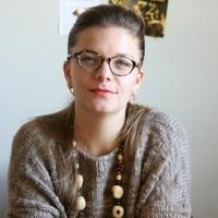 Jessica Roda