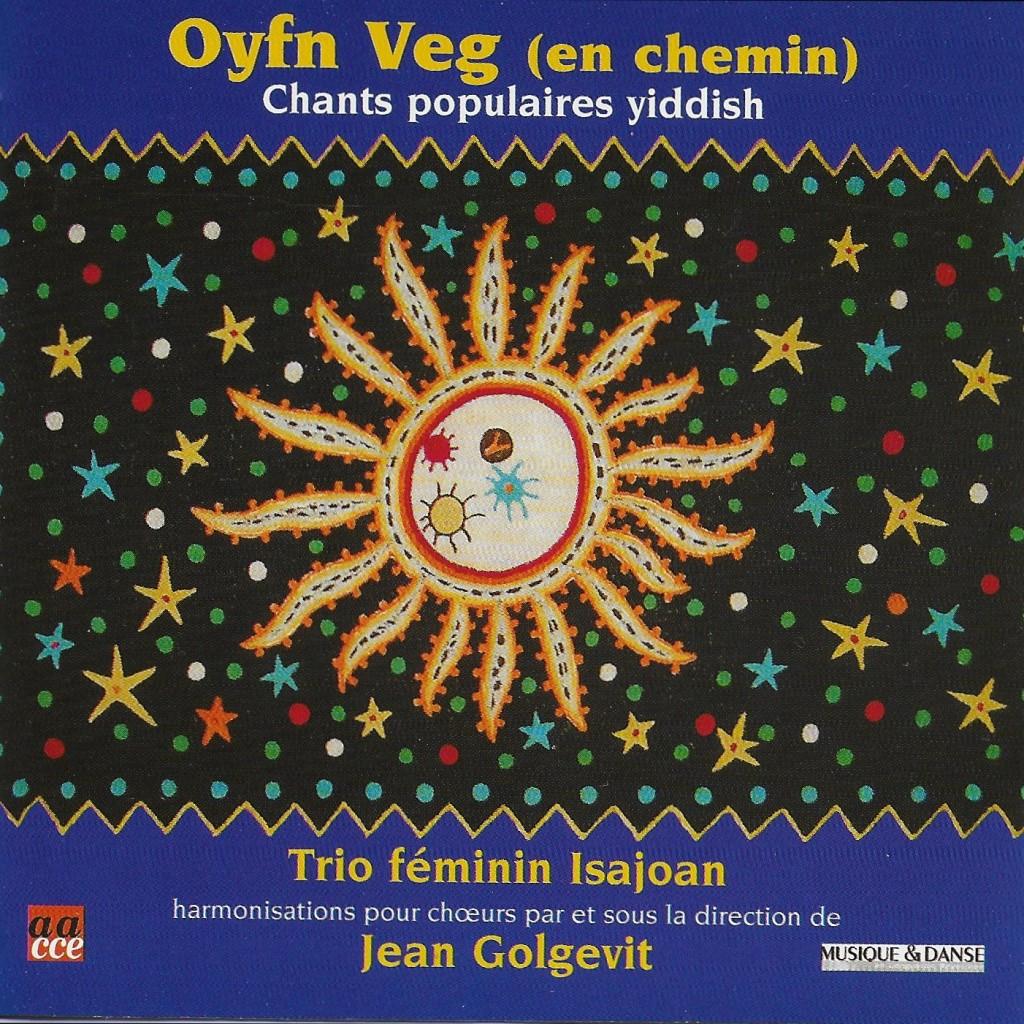 CD OYFN VEG RECTO