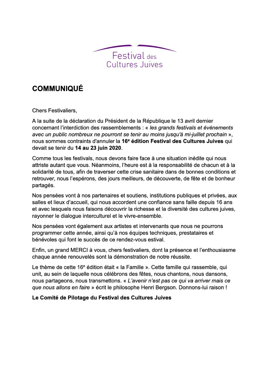COMMUNIQUÉ_FCJ_2020_OK