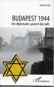 BUDAPEST 1944 COUV.1